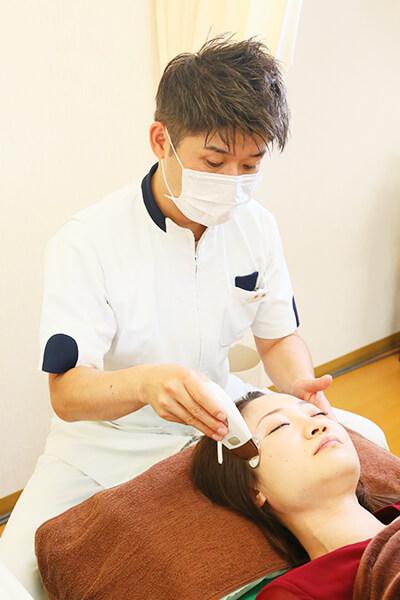 あさひ鍼灸接骨院